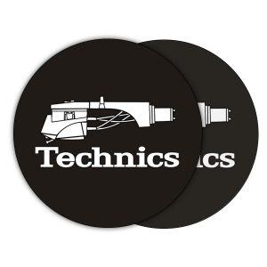 Technics Headshell 1 Slipmats