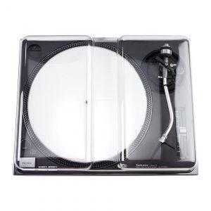 Technics Turntable kapak