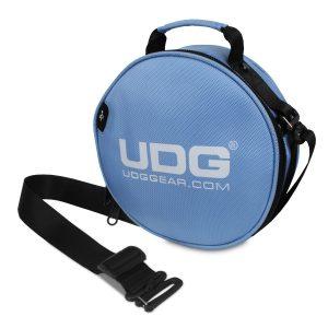 UDG Ultimate DIGI Kulaklık Çantası / Mavi
