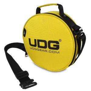 UDG Ultimate DIGI Kulaklık Çantası / Sarı