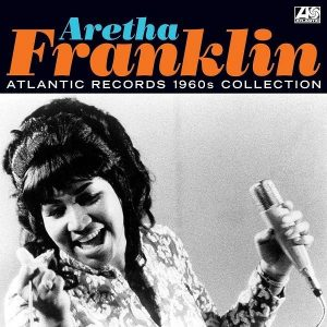 Aretha Franklin Atlantic Records 1960s Collection Plak