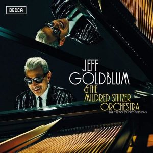 Jeff Goldblum The Capitol Studios Sessions Plak