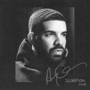 Drake Scorpion Plak
