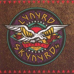 Lynyrd Skynyrd Skynyrd's Innyrds Plak