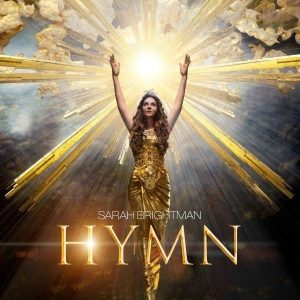 Sarah Brightman Hymn Limited Plak