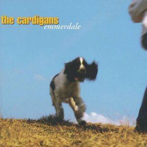 Cardigans Emmerdale Plak