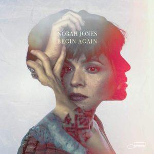Norah Jones Begin Again Plak