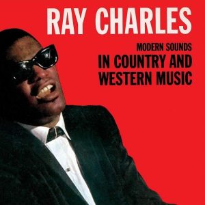 Ray Charles Modern Sounds in Country And Western Music Vol.1 (Limited) Plak