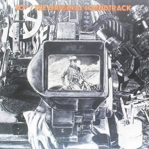 10CC The Original Soundtrack Plak