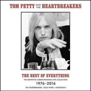 Tom Petty & The Heartbreakers The Best Of Everything 1976-2016 Plak