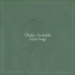 Olafur Arnalds Island Songs - Plak
