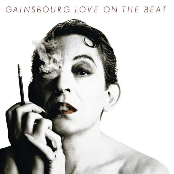 Serge Gainsbourg Love On The Beat - Plak