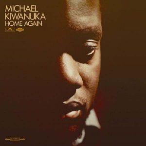 Michael Kiwanuka Home Again Plak