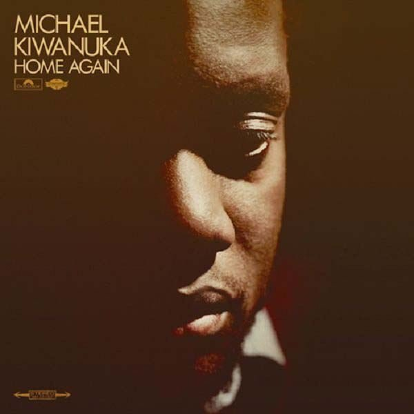 Michael Kiwanuka Home Again Plak