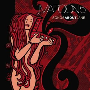 Maroon 5 Songs About Jane (Coloured Vinyl)