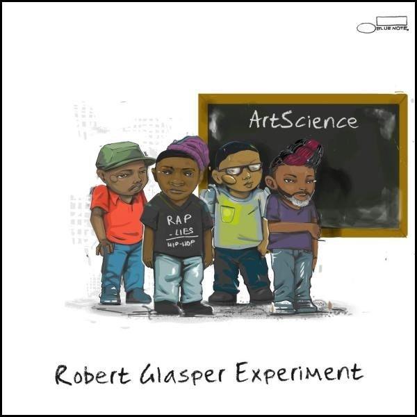 Robert Glasper Artscience