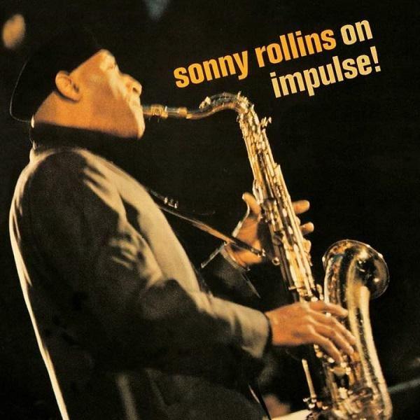 Sonny Rollins On Impulse