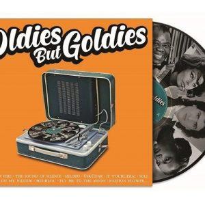Oldies But Goldies Plak