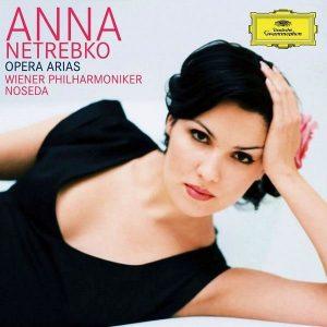 Anna Netrebko Opera Arias Plak