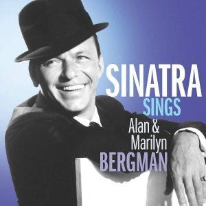 Frank Sinatra Sinatra Sings Alan & Marilyn Bergman Plak