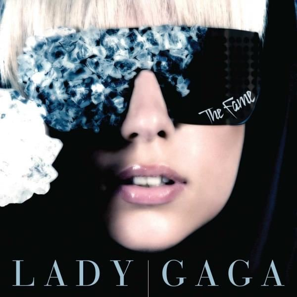 Lady Gaga The Fame (Colour Vinyl) Plak