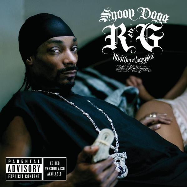 Snoop Dogg R&G Rhythm & GangstaThe Masterpiece - Plak