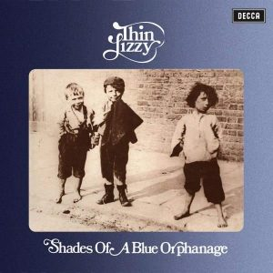 Thin Lizzy Shades Of A Blue Orphanage (Reissue 2019) Plak
