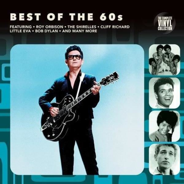 Best Of The 60'S - Plak