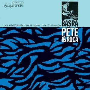 Pete La Roca Basra - Plak