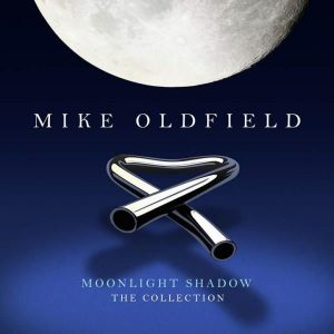 Mike Oldfield Moonlight Shadow The Collection Plak