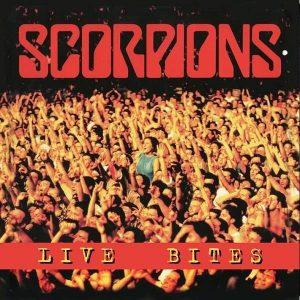Scorpions Love Bites