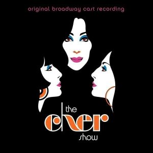 Cher The Cher Show - Plak