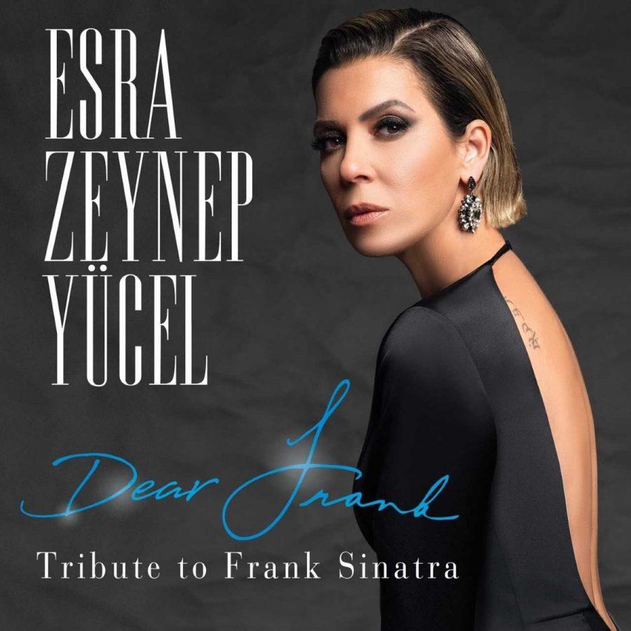Esra Zeynep Yücel Dear Frank Tribute to Frank Sinatra - Plak
