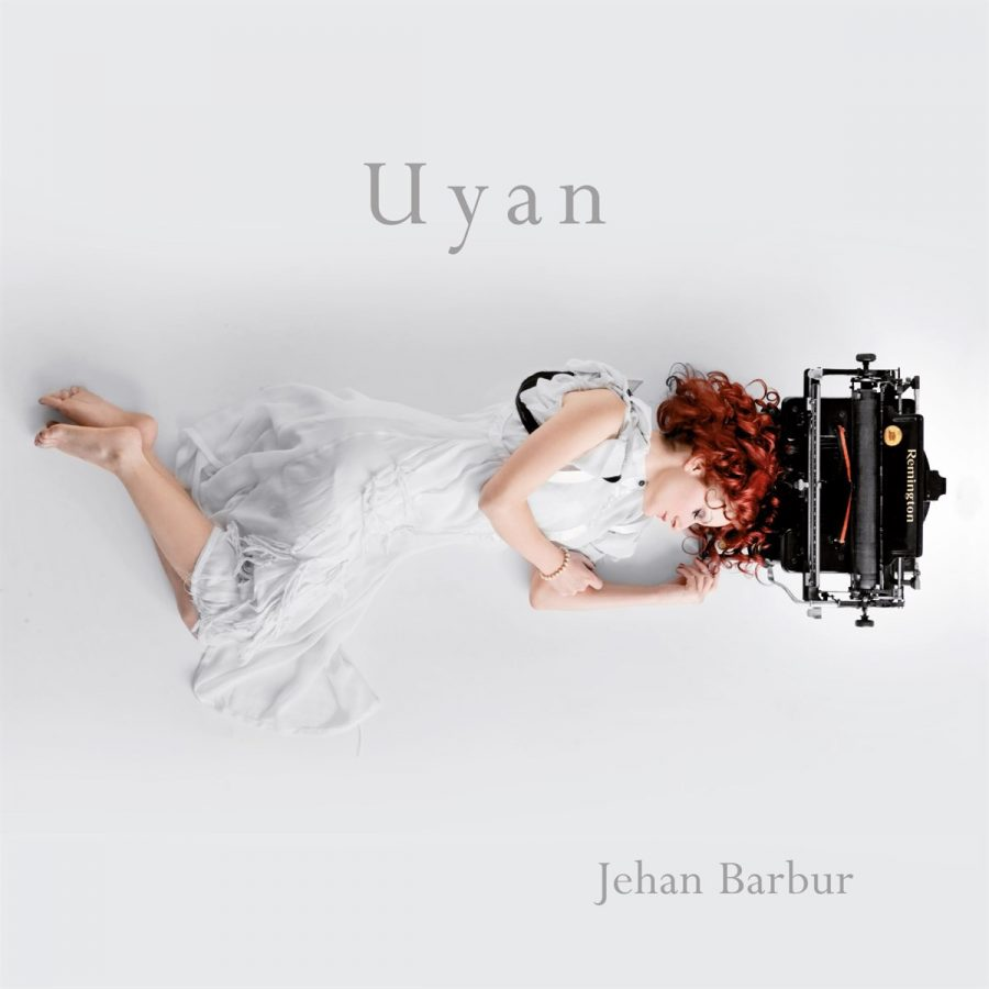 Jehan Barbur Uyan - Plak