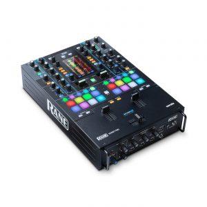 RANE DJ SEVENTY-TWO İki Kanallı Profesyonel DJ Mikser