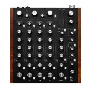 RANE MP2015 Analog Profesyonel Dj Mixer