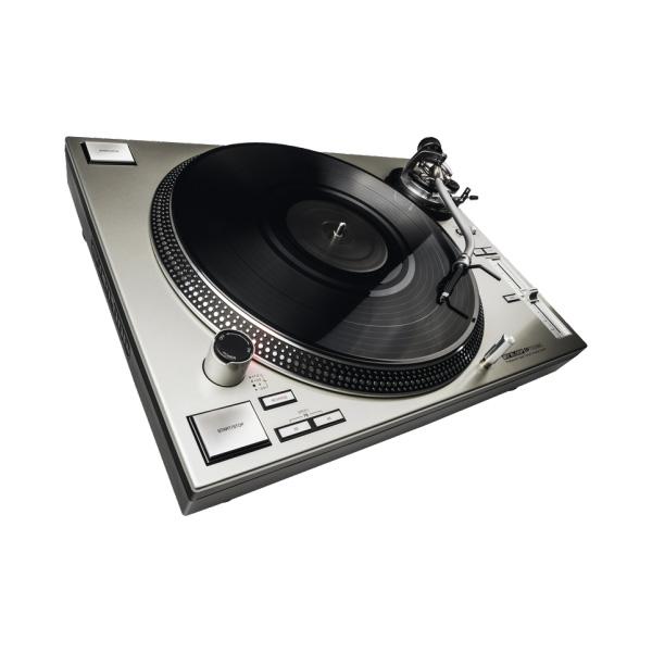 RELOOP RP-7000 MK2 Turntable Pikap / Silver