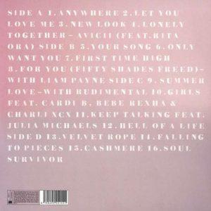 Rita Ora Phoenix - Plak