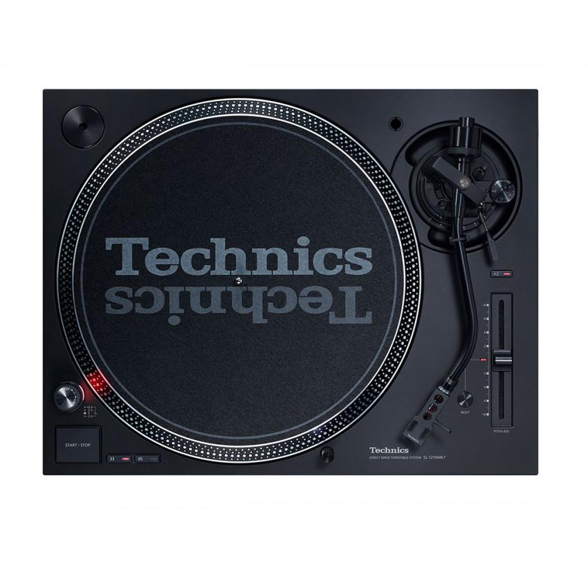 Technics SL-1210 MK7 Turntable Pikap