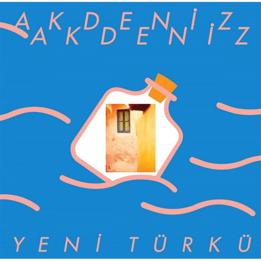 Yeni Türkü Akdeniz Akdeniz - Plak