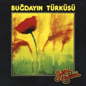 Yeni Türkü Buğdayın Türküsü - Plak