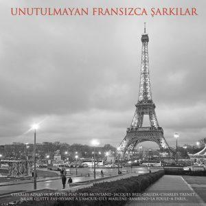 Unutulmayan Fransizca Sarkilar Plak