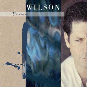 Brian Wilson Plak