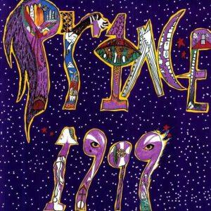 Prince 1999 Plak