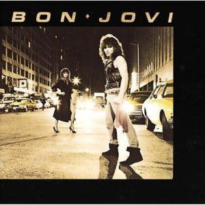 Bon Jovi Plak