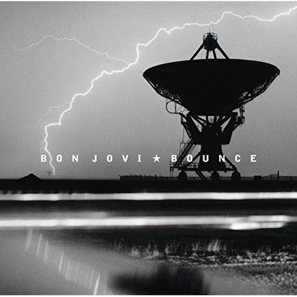 Bon Jovi Bounce Plak
