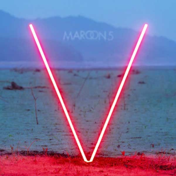 Maroon 5 V Plak