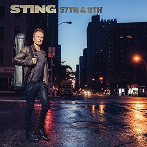 Sting 57 Th & 9 Th Plak