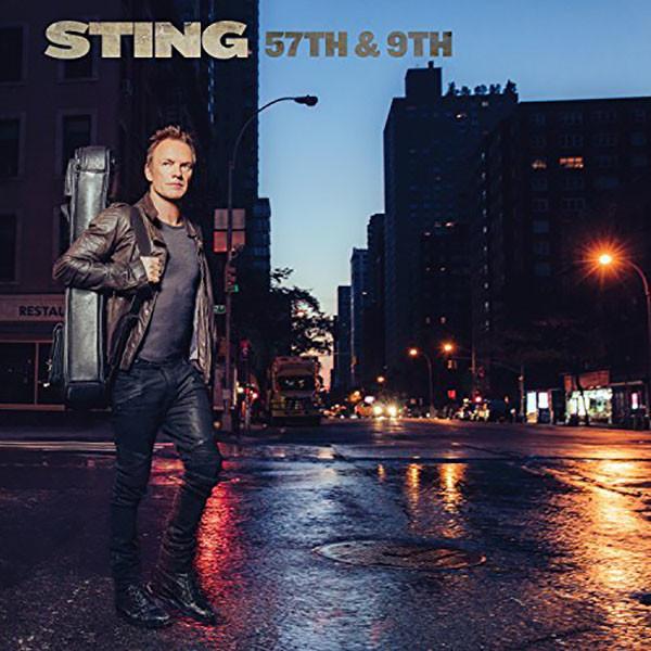 Sting 57 Th & 9 Th Plak