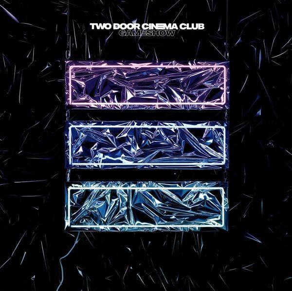 Two Door Cinema Club Plak